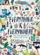 Go to record Everything & everywhere : a fact-filled adventure for curi...