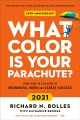 Go to record What color is your parachute? 2021 : a practical manual fo...
