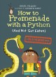 Go to record How to promenade with a python (and not get eaten)