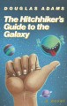 Go to record The hitchhiker's guide to the galaxy
