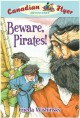 Go to record Beware, pirates!