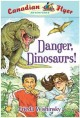 Go to record Danger, dinosaurs!